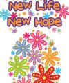 Easter New life New hope