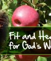 Fit and Healthy for God's Work