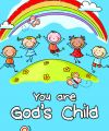 You are God's Child