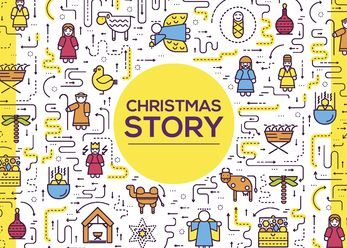 Share the Christmas Story