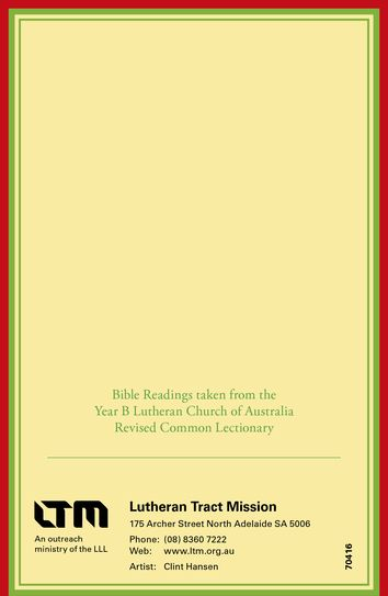 Daily Bible Readings for 2018