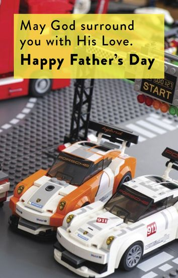 Enjoy Its Fathers Day