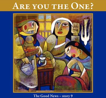 Are You the One?    (The Good News - Story 9)